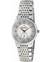 Buy Dreyfuss and Co Mens Silver Watch online