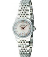 Buy Dreyfuss and Co Ladies Sapphire Steel Watch online