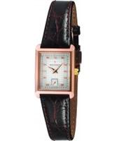 Buy Dreyfuss and Co Ladies Brown Watch online