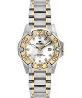 Buy Rotary Ladies Aquaspeed Two Tone Watch online