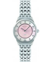 Buy Rotary Ladies Ultra Slim Stone Set Watch online