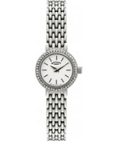 Buy Rotary Ladies Timepieces Stone Set Watch online