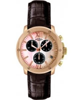 Buy Rotary Mens Timepieces Chronograph Watch online