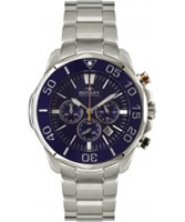 Buy Rotary Mens Aquaspeed Chronograph Sports Watch online