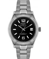 Buy Rotary Mens Les Originales Black Watch online