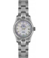 Buy Rotary Ladies Pink Mother of Pearl Watch online
