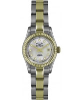 Buy Rotary Ladies Les Originales Two Tone Watch online