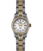 Buy Rotary Ladies Diamond Set Watch online