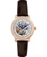 Buy Rotary Mens Les Originales Jura Automatic Watch online