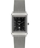 Buy Rotary Mens Classic Mesh Bracelet Watch online