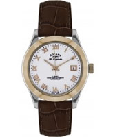 Buy Rotary Mens Les Originales Automatic Watch online