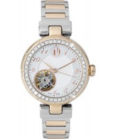 Buy Project D Ladies Automatic Two Tone Watch online