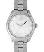 Buy Project D Ladies Steel Bracelet Watch online