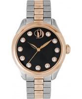 Buy Project D Ladies Two Tone Bracelet Watch online