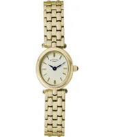 Buy Rotary Ladies Gold Plated Watch online