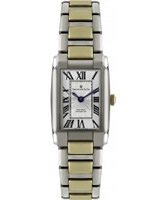 Buy Dreyfuss and Co Ladies Two Tone Hand Made Watch online