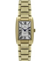 Buy Dreyfuss and Co Ladies Gold Plated Hand Made Watch online