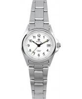 Buy Royal London Ladies Classic Silver Bracelet Watch online