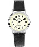 Buy Royal London Mens Classic Quartz Black Watch online