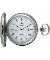 Buy Royal London Mens Quartz Pocket Watch online