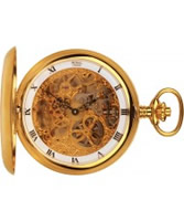 Buy Royal London Mens Mechanical Pocket Watch online