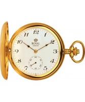 Buy Royal London Mens Mechanical Pocket Watch online