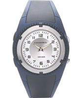 Buy Cannibal Kids Blue Black Plastic Watch online
