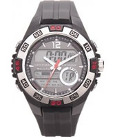 Buy Cannibal Mens Digital and Analogue Watch online