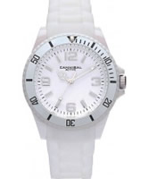 Buy Cannibal Active White Watch online