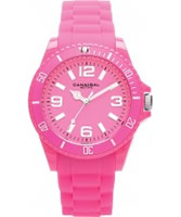 Buy Cannibal Active Fuschia Watch online