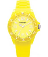 Buy Cannibal Active Yellow Watch online