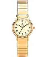Buy Royal London Ladies Classic Gold Bracelet Watch online