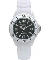 Buy Cannibal Kids Active Black White Watch online