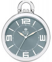Buy Royal London Mens Quartz Pocket Watch online