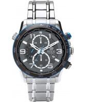 Buy Royal London Mens Sports Chronograph Silver Watch online