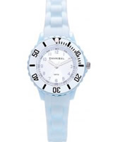Buy Cannibal Kids Light Blue Silicone Watch online
