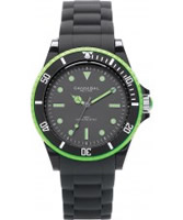 Buy Cannibal Active Green Black Watch online