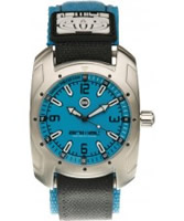 Buy Animal Mens Offshore Blue Watch online