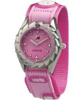 Buy Animal Ladies Zepheresse Pink Watch online