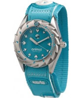 Buy Animal Ladies Zepheresse Aqua Watch online