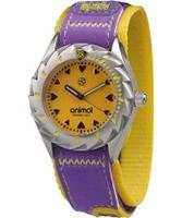Buy Animal Ladies Zepheresse Two Tone Watch online