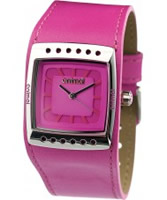 Buy Animal Ladies Can Am S Hot Pink Watch online