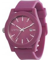 Buy Animal Ladies Alvia Soft Pink Silikone Strap Watch online