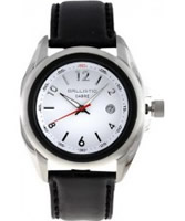 Buy Ballistic Mens Sabre White Black Watch online