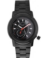 Buy Ballistic Mens Tornado All Black Watch online