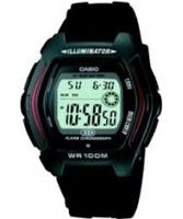 Buy Casio Mens Telememo Chronograph Sports Watch online