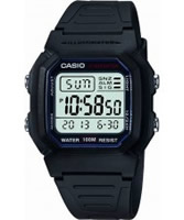 Buy Casio Classic Mens Digital Chronograph Watch online