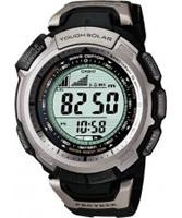Buy Casio Mens Pro Trek Wave Ceptor Watch online