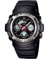 Buy Casio Mens G-Shock Chronograph Sports Watch online