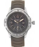 Buy Ballistic Mens Vortex Blue Brown Watch online